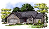 Plan Number 97171 - 1603 Square Feet