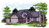 Plan Number 97173 - 2024 Square Feet
