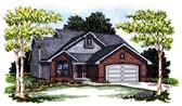 Plan Number 97174 - 1784 Square Feet