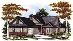 House Plan 97177