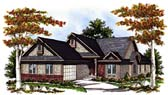 Plan Number 97177 - 1904 Square Feet