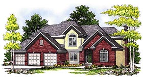 House Plan 97182