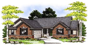 House Plan 97183