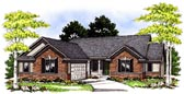 Plan Number 97183 - 2794 Square Feet