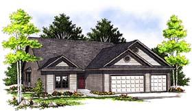 House Plan 97184