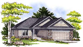 House Plan 97195