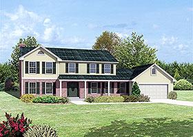 House Plan 97205