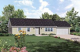 House Plan 97208