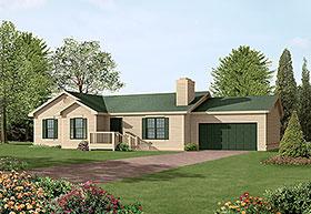 House Plan 97209
