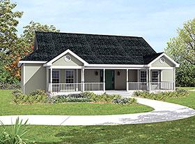 House Plan 97216