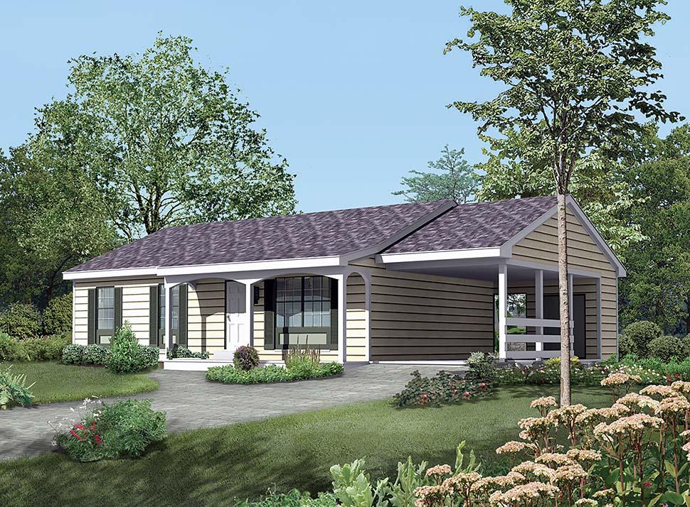House Plan 97220