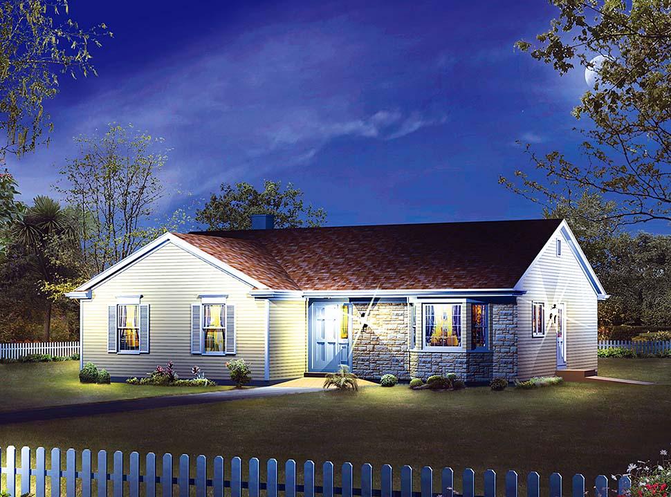 House Plan 97222