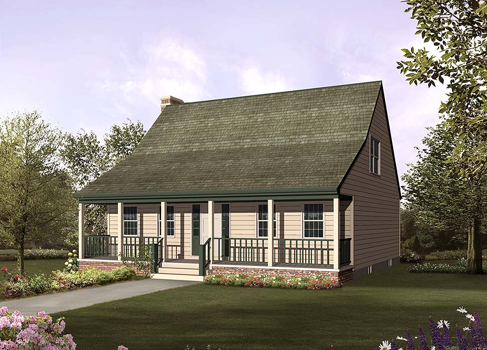 House Plan 97223