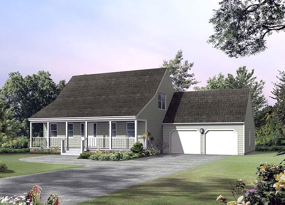House Plan 97227