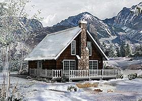 House Plan 97240