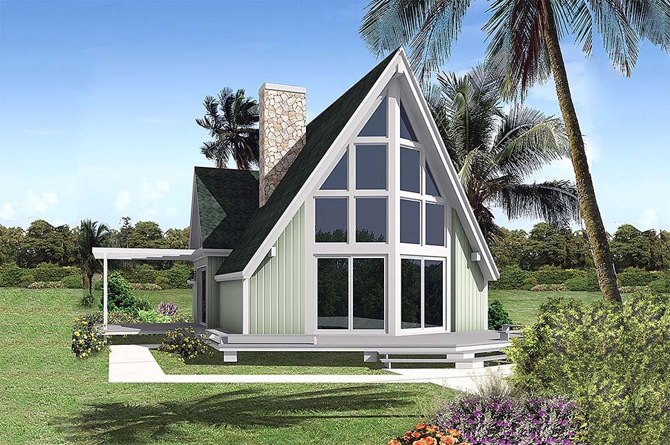 House Plan 97243