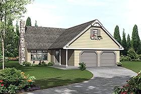 House Plan 97262
