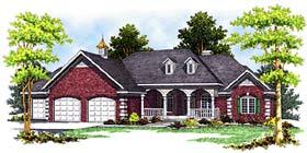 House Plan 97303