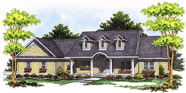 House Plan 97317