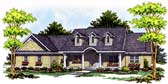 Plan Number 97317 - 2047 Square Feet