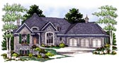 Plan Number 97322 - 5079 Square Feet