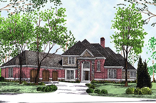 House Plan 97324