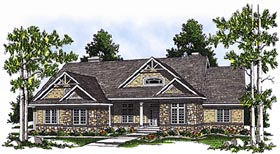 House Plan 97329