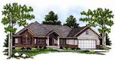 Plan Number 97330 - 1923 Square Feet