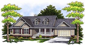 House Plan 97340