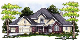 House Plan 97343