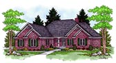 Plan Number 97351 - 4303 Square Feet