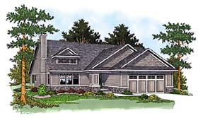 House Plan 97352