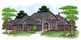 House Plan 97358