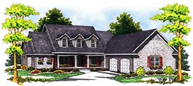 House Plan 97371