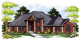 House Plan 97378