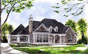House Plan 97380