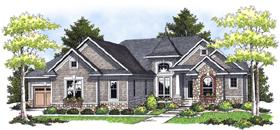 House Plan 97397