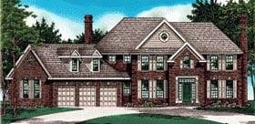 House Plan 97401