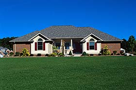 House Plan 97404