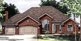 House Plan 97410