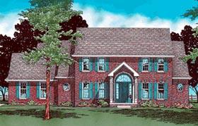House Plan 97412