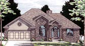 Plan Number 97415 - 1782 Square Feet