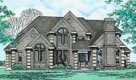 House Plan 97422