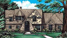 House Plan 97436