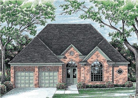 House Plan 97446