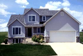 House Plan 97448