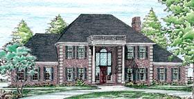 House Plan 97459