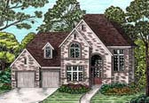 Plan Number 97483 - 2042 Square Feet