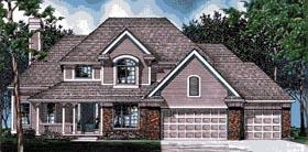 House Plan 97496