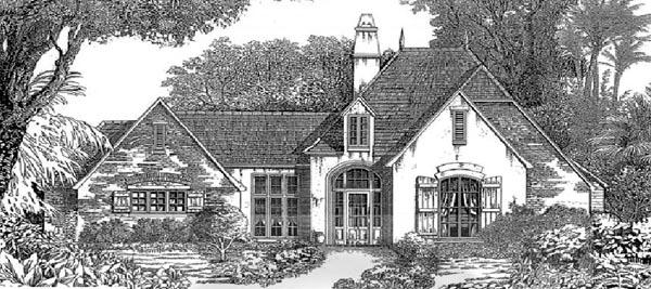 House Plan 97505